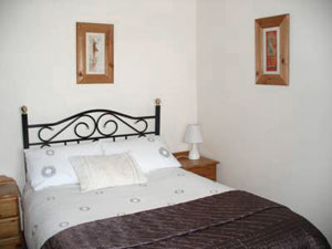 One of the Bedroom in Doolin Cottage